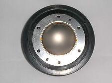 Tweeter diaphragm horn for Peavey 22XTRD, 22A, 22T, 22XTM 22XT+, 2200