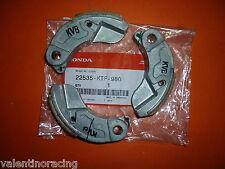 SERIE MASSE FRIZIONE ORIGINALE HONDA SH 125 150 DAL 2009 AL 2012 22535KTF980