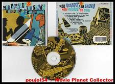 "MAD PROFESSOR - JAH SHAKA ""New Decade Of Dub"" (CD) 1996"