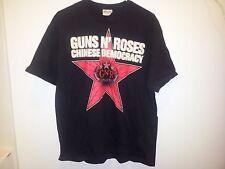 Guns & Roses Rare Chinese Democracy Promo Shirt