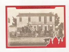 BICENTENARIO mailcoach 1st giorno di vendita 1984 London SE1 TIMBRO POSTALE cartolina 464b