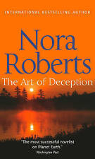 Nora Roberts - The Art Of Deception *NEW* + FREE P&P