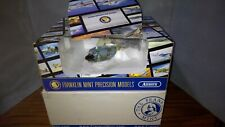 Franklin Mint / Armour Bell UH-1D Huey Helicopter Italian Air Force 1:48 scale