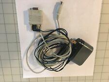 GTCO CalComp RS 232 Serial Cable  DrawingBoard III, IV AccuTab II, Super LIII