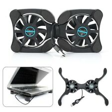 Laptop Accessories Cooler Portable Foldable USB Computer Cooling Pad