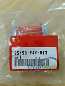 OEM 25450-P4V-013 Transmission Filter Cartridge Type For Honda Civic Acura MDX