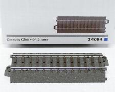 Märklin 24094 H0 - gerades Gleis 94,0mm NEU
