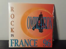 Rock in France: French Compilation 1996 (CD, 1996, French Music Office) Lofofora