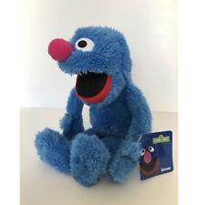 Kohl's Cares Kohls Sesame Street Grover Blue Monster Plush Stuffed New Tags NWT
