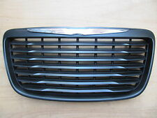 CHRYSLER 300 300C BLACK GRILLE 2011-2014 MODIFIED EMBLEM BADGE TRIM CH1200351