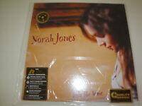 Norah Jones: Feels Like Home  LP, 200 Gramm Vinyl, 45 rpm, US-Pressung