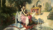 Öl-Malerei über Marokko günstig kaufen   eBay