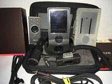 Microsoft Zune 30Gb Digital Media Mp3 Video Player Boxed Huge Lot