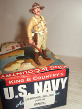 Petits soldats américains King & Country