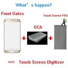 For Samsung Galaxy S7 Edge G891A Touch Screen FOG Digitizer With Polarizer