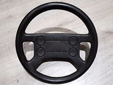 VW GOLF JETTA MK1 MK2 GTI 4 HORN BUTTON SPOKE STEERING WHEEL LENKRAD 191419091B