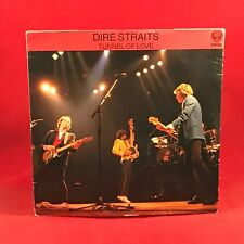 """DIRE STRAITS Tunnel Of Love 1980 UK  7"""" vinyl single EXCELLENT CONDITION"""
