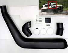 Fit 2007 2012 Toyota Fj Cruiser 1gr Fe 40 V6 2wd 4wd 4x4 Intake Snorkel Set Fits Toyota