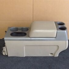 2007 FORD F150 CENTER FRONT CONSOLE FLOOR SHIFTER OEM