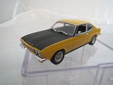 Minichamps Ford Capri RS 1970-72 1:43, TOP !