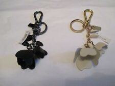 Coach Floral Key Chains, Rings & Finders for Women