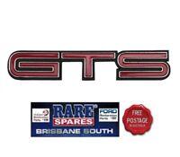 HOLDEN HQ GTS MONARO GUARD OR BOOT BADGE 350 308 253