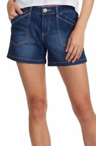 Supplies by Union Bay Womens Alix Denim Shorts