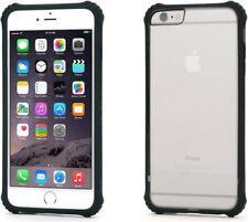 """Griffin Survivor Core Clear iPhone 6s Plus / 6 plus Case – Black / White 5.5"""""""