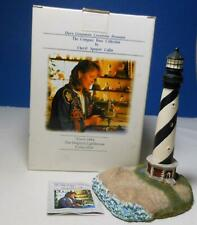 Spencer Collin Lighthouses Collection Cape Hatteras Lighthouse Ltd. Ed 530/9500