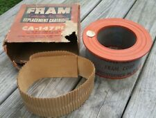 Vintage FRAM CA-147PL Carb Air Filter-NOS In Original BOX
