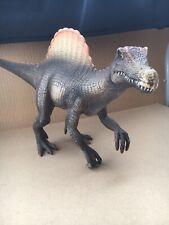 DINOSAURIO SCLEICH 16459 - SPINOSAURUS Dinosaur Figure  - 34cm largo - 2007