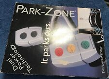 Park Zone Precision Parking Stop Light System- Platinum Edition
