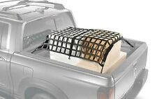 Genuine OEM Honda Ridgeline In Bed Cargo Net 2017
