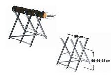 Einhell 4500067 Supporto per legna 80 cm Grigio