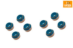 Land Rover Defender  3.5 V8 Petrol  Set of 8 Valve Stem Oil Seals Part# ERR1782