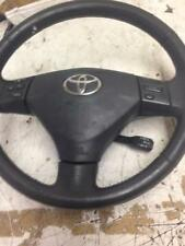 2004-2009 TOYOTA COROLLA VERSO 2.0 D4D CRUISE TYPE STEERING WHEEL AND AIR DASH