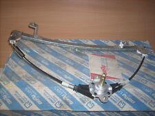 ALZACRISTALLI PORTA ANTERIORE DX MANUALE FIAT BRAVA Cod. 7789158 NUOVO ORIGINALE
