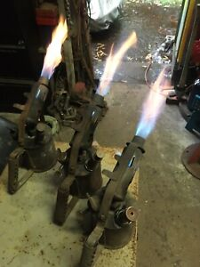 Blow Torch X 3