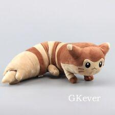 "Pokemon Center Plush Furret 20"" Stuffed Toy Evolution Sentret Cartoon Soft Doll"