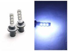 880 White  2X13 SMD 5050 LED Fog Light Headlight Lamp Bulb 12V 2.6W 208LM Car