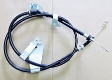 New Rear Hand Brake Cable R/H For Isuzu D-Max / Rodeo 3.0TD - TFS77 (2003-2006)