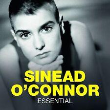 SINEAD O'CONNOR - ESSENTIAL - CD SIGILLATO 2011