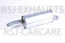 EEC EFE946 EXHAUST REAR SILENCER BACK BOX