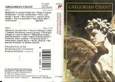 Gregorian Chant - Conrad Ruhland (Cassette 1994 Sony)