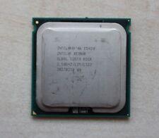 Intel Xeon Processor E5420 SLBBL 12M Cache 2.50 GHz 1333 MHz FSB Socket LGA771