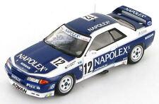 Nissan Skyline R32 GTR Barilla - Johansson JTC 1991 1:43 - HPi8593