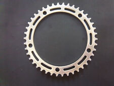 CAMPAGNOLO NOUVO RECORD CHAIN RING 42 tooth 144 BCD  Vintage