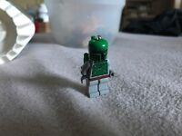 Lego Star Wars Boba Fett Schlüsselanhänger