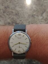 Vintage Swiss mechanical watch DULFI