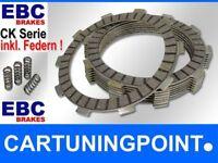 EBC Kupplung Premium Gas-Gas EC 125 (2T) inkl. Federn